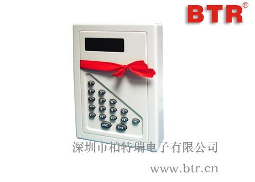 CHD805  BTR04003  门禁控制器-1