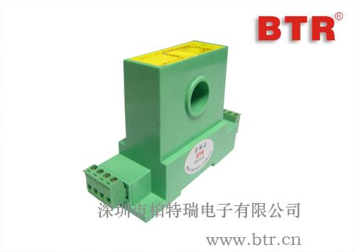 IJ18 BTR01033 单相交流电流传感器